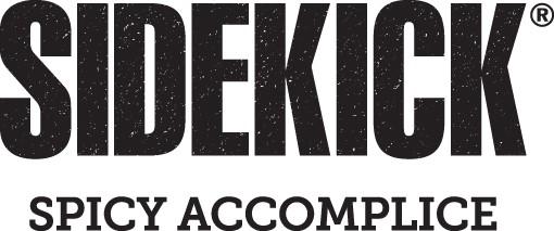 Sidekick branding by Big idea