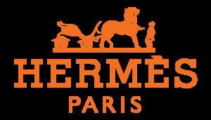 hermes orange brand colour