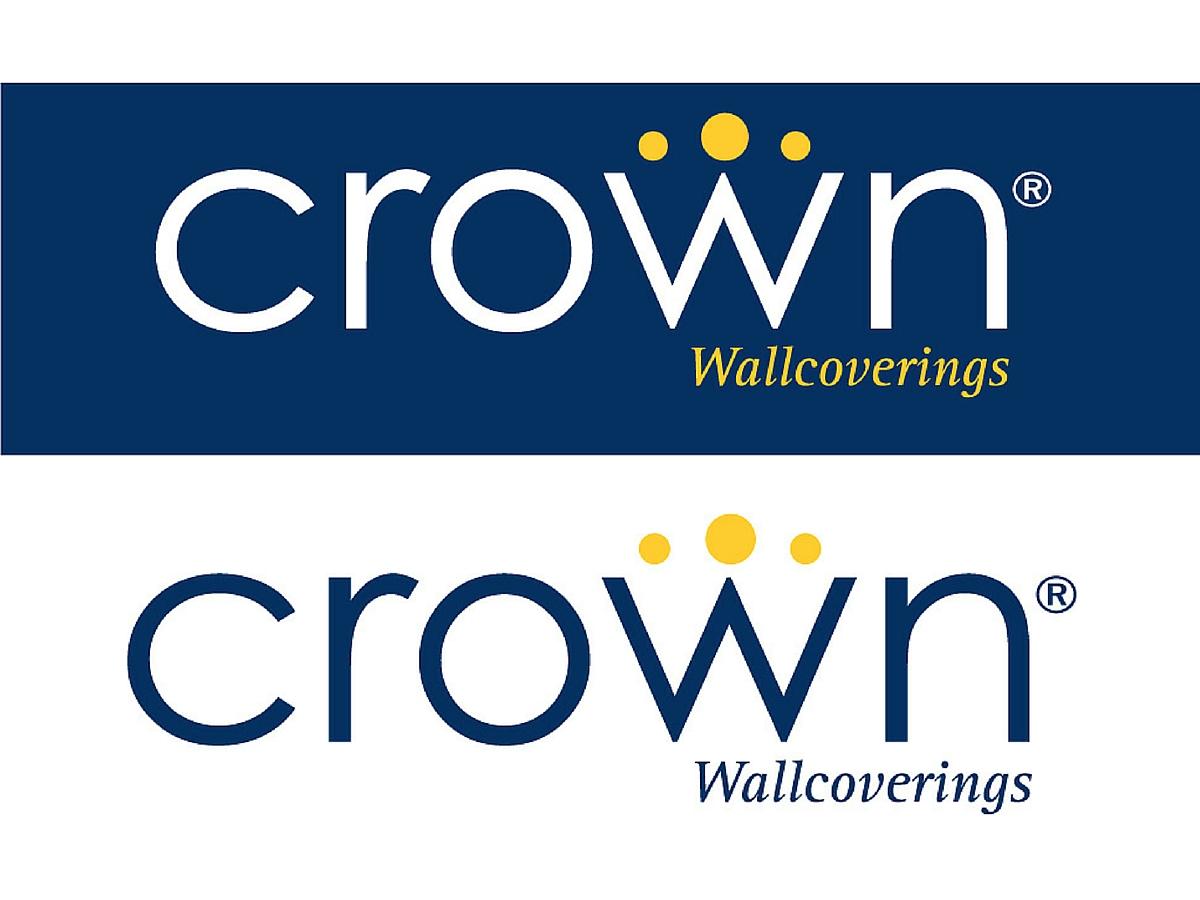 Crown wallpaper logo