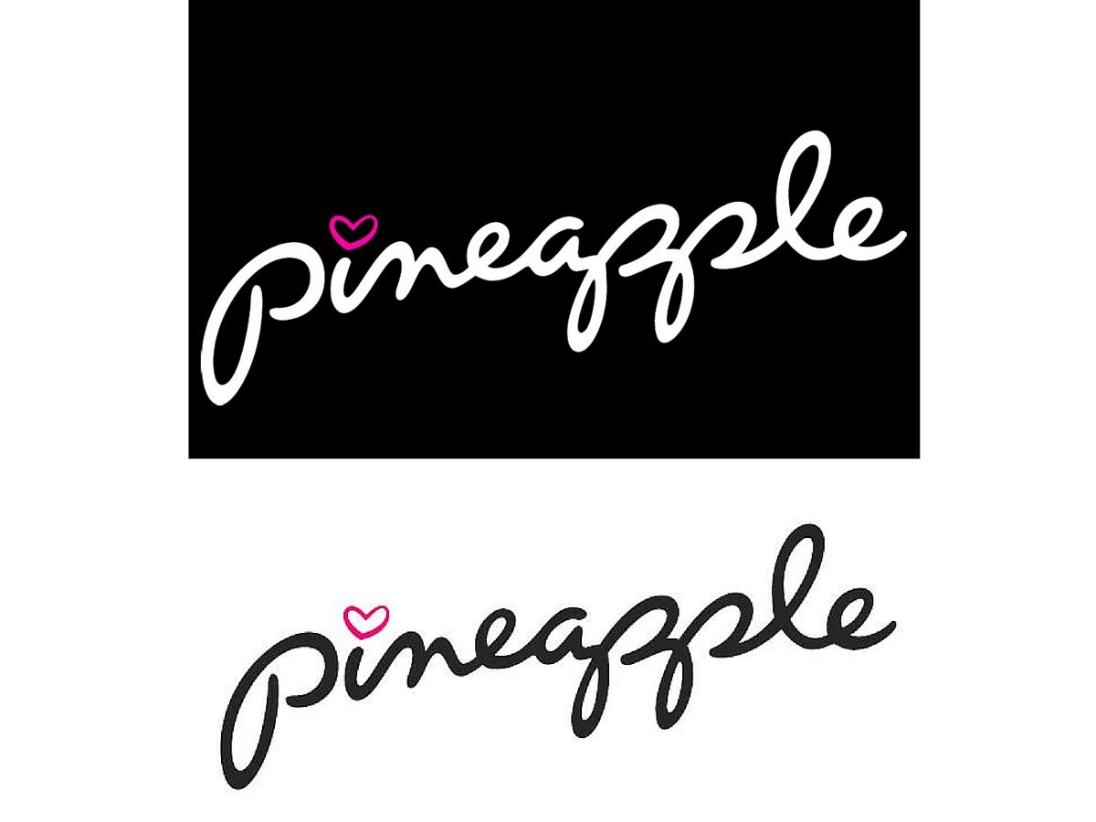 Pineapple brand logo