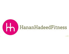 Hanan Hadeed Fitness