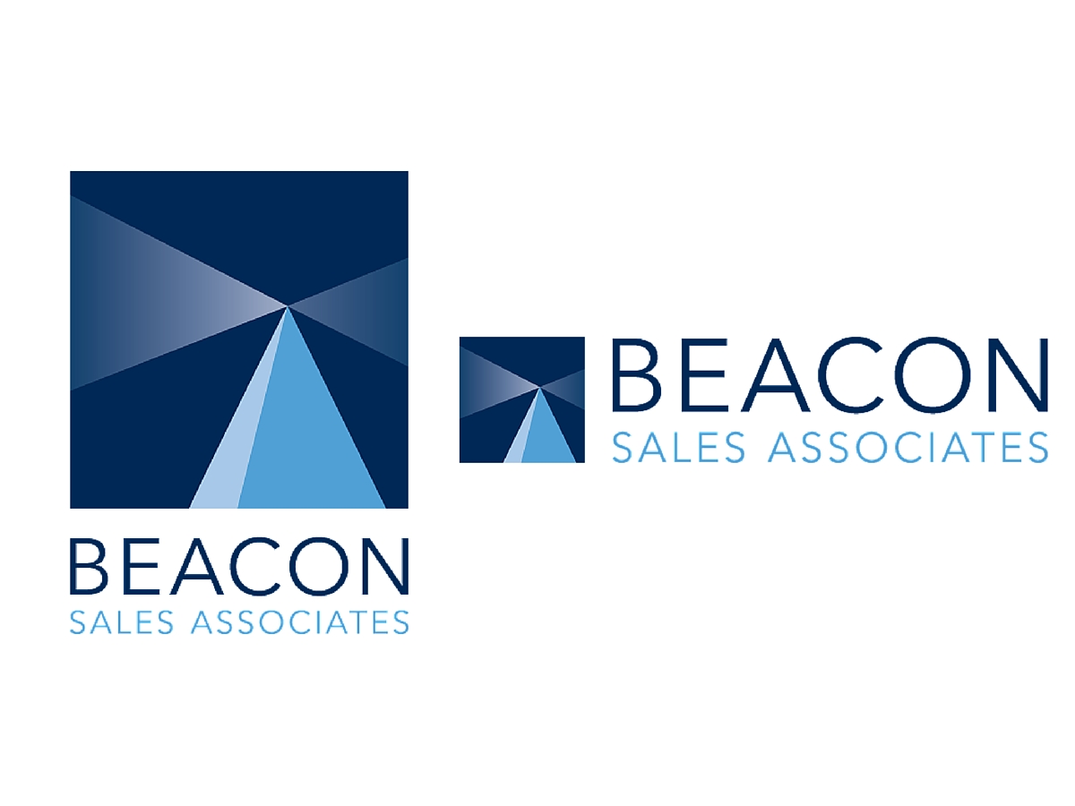 Beacon Sales Associates brand logo options
