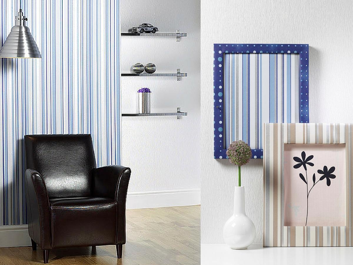 Wymura wallpaper brand room sets