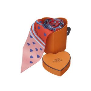 hermes orange packaging