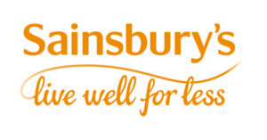 sainsburys brand colour orange