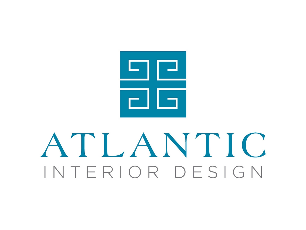 Atlantic Interior Design logo