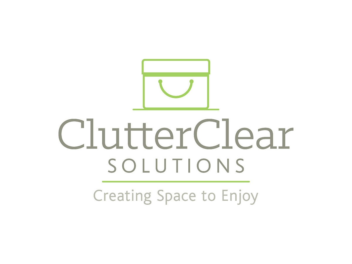 Clutter Clear Solutions brand strapline