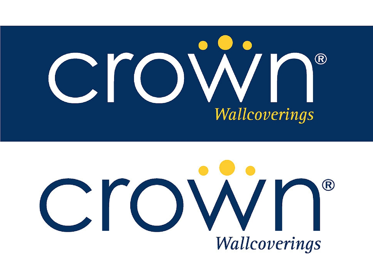 Crown wallpaper logo