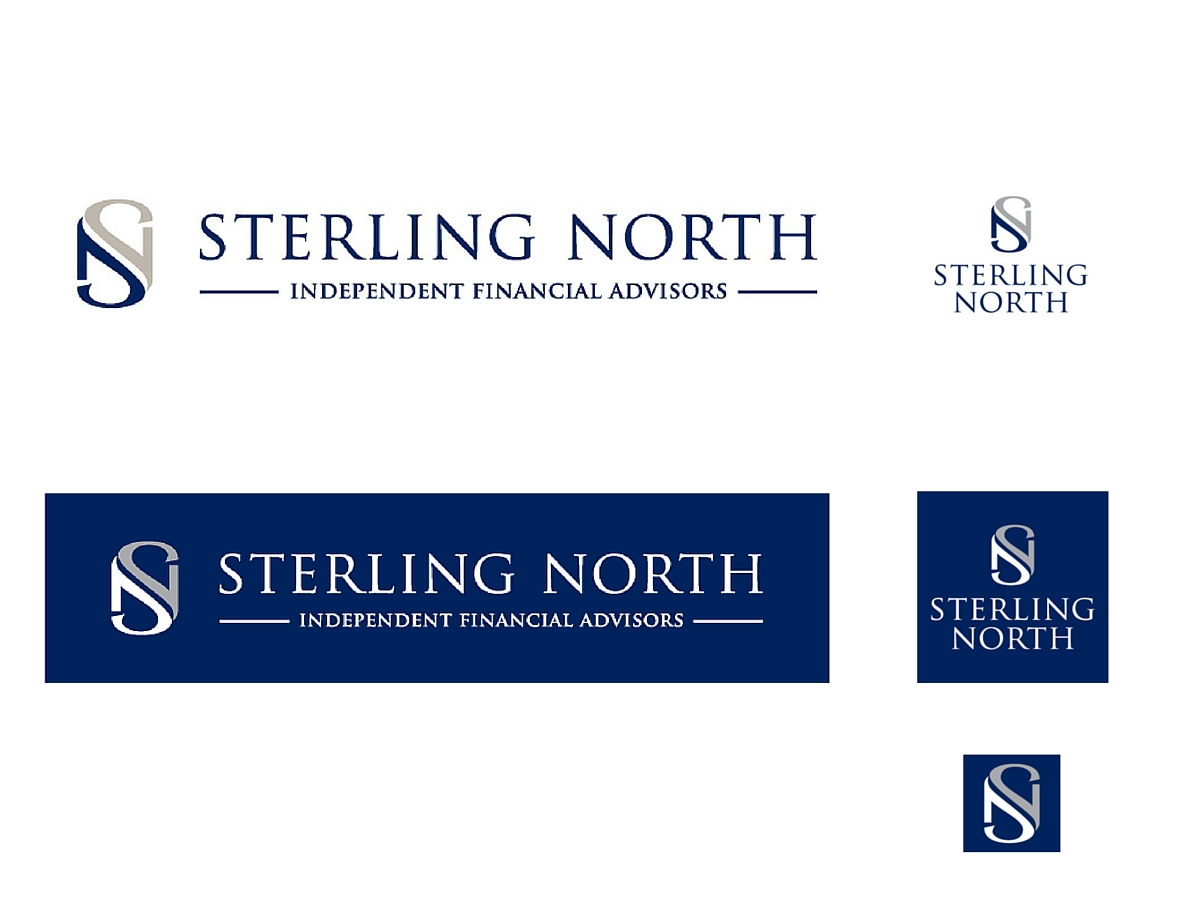 Sterling North brand name logo variants