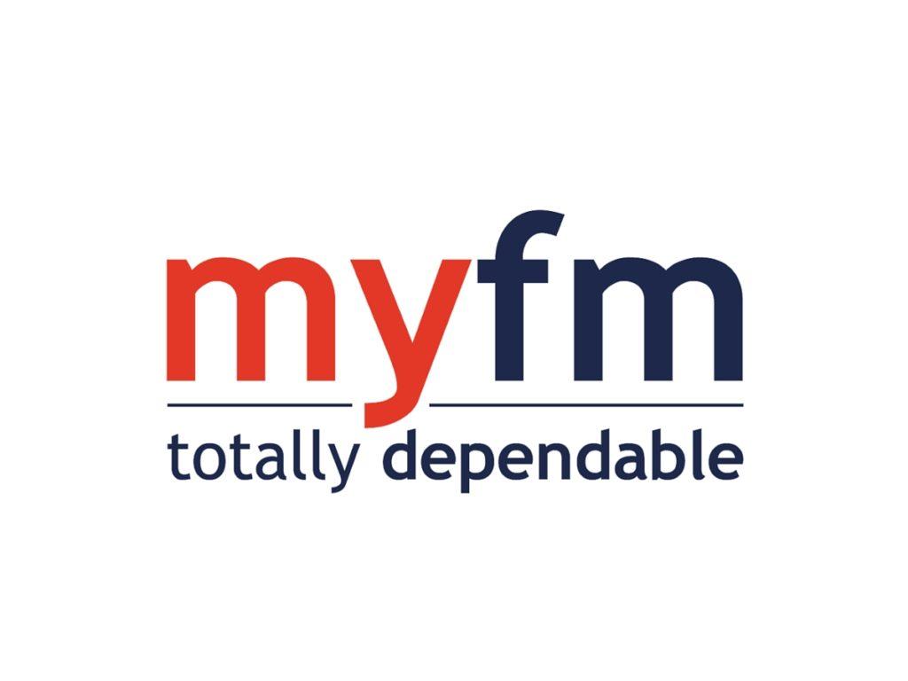 myfm brand strategy