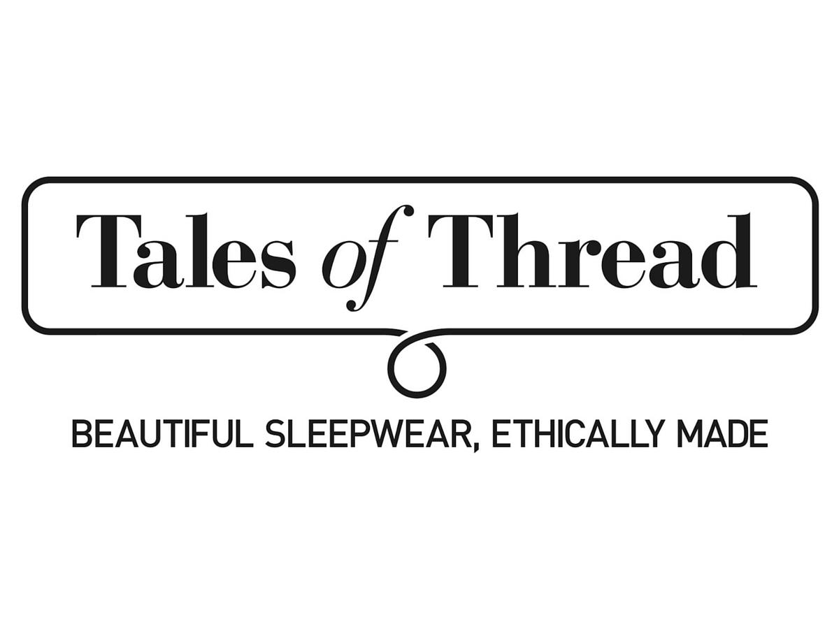 Tales of Thread brand logo