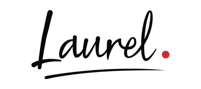 Laurel bronzes rebranding