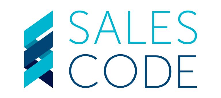 Sales Code branding