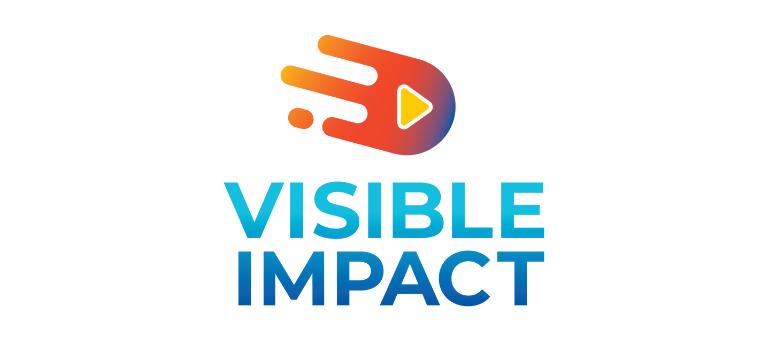 Visible Impact branding