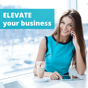 Elevate your business with Big idea brand marketing