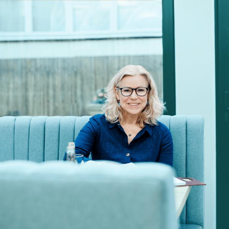 Lynne Stainthorpe Big Idea Brand Marketing